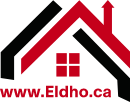 Eldho Cheriyan Logo